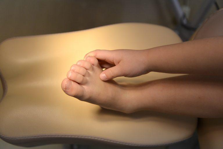 ¿Cómo cuidar el pie diabético?